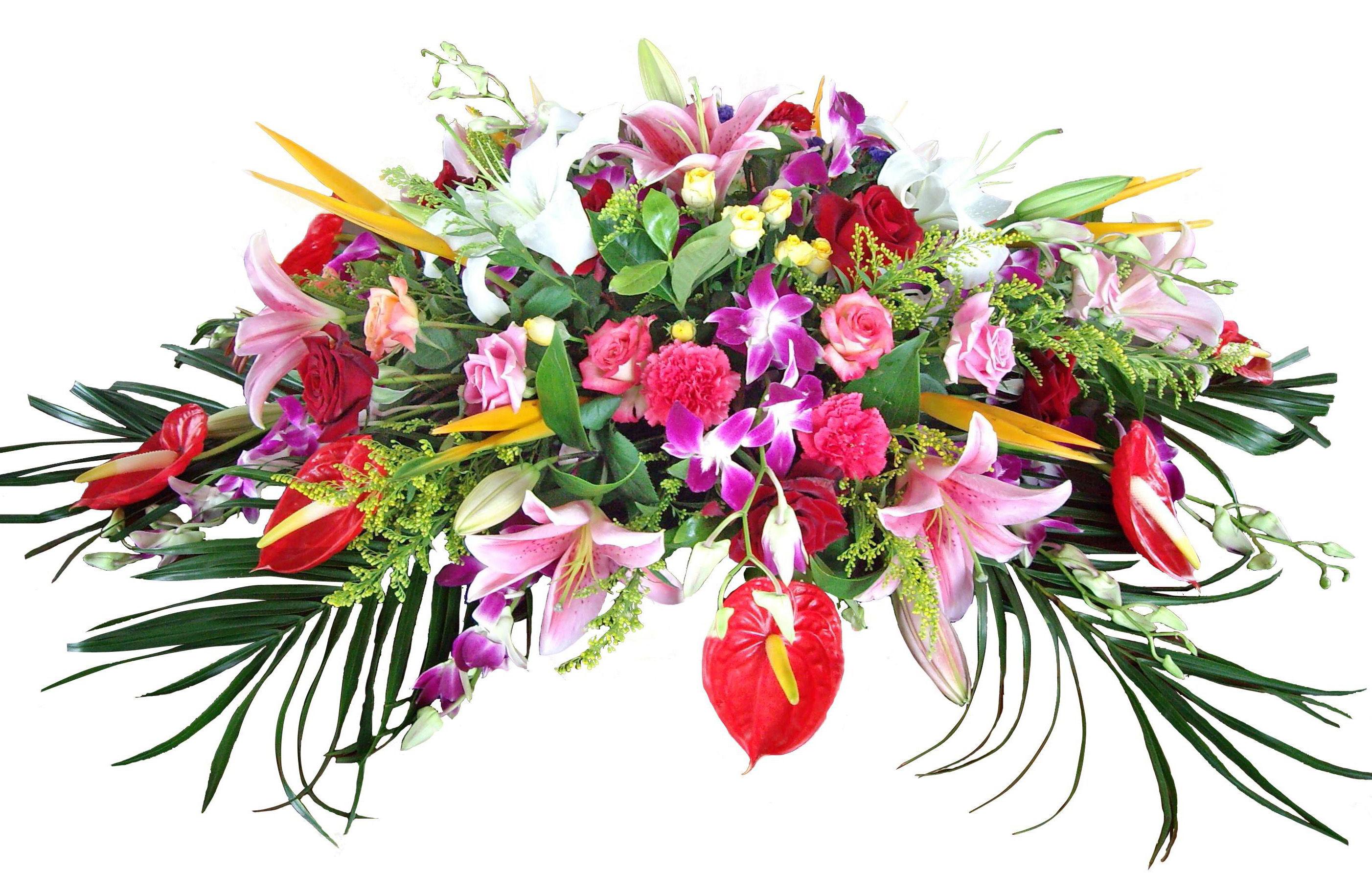Красивые букеты из живых цветов фото открытки 45