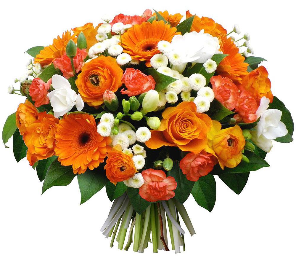 Цветы красивые букет фото
