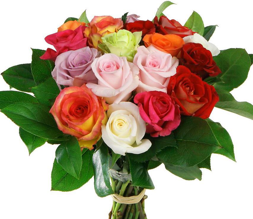 Шикарные букеты цветов фотографии